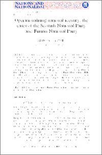 scottish national identity